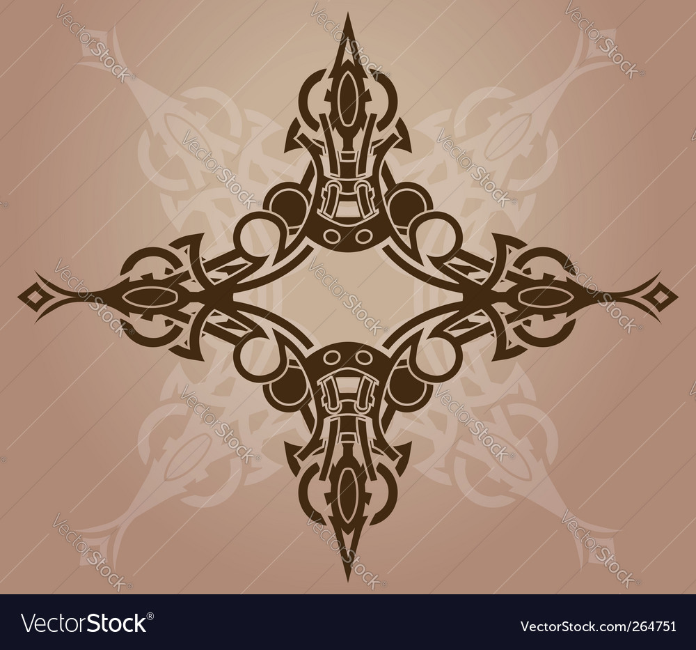 a tattoo background pattern. Keywords: