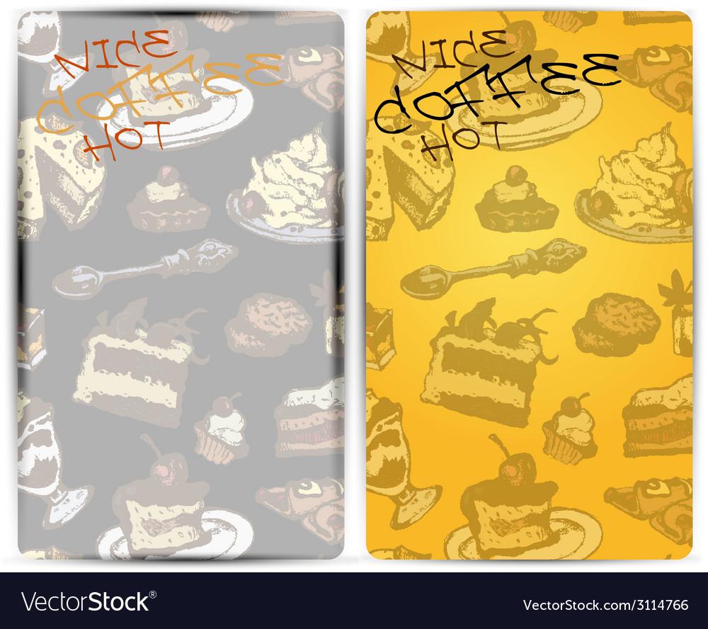 Cake document template