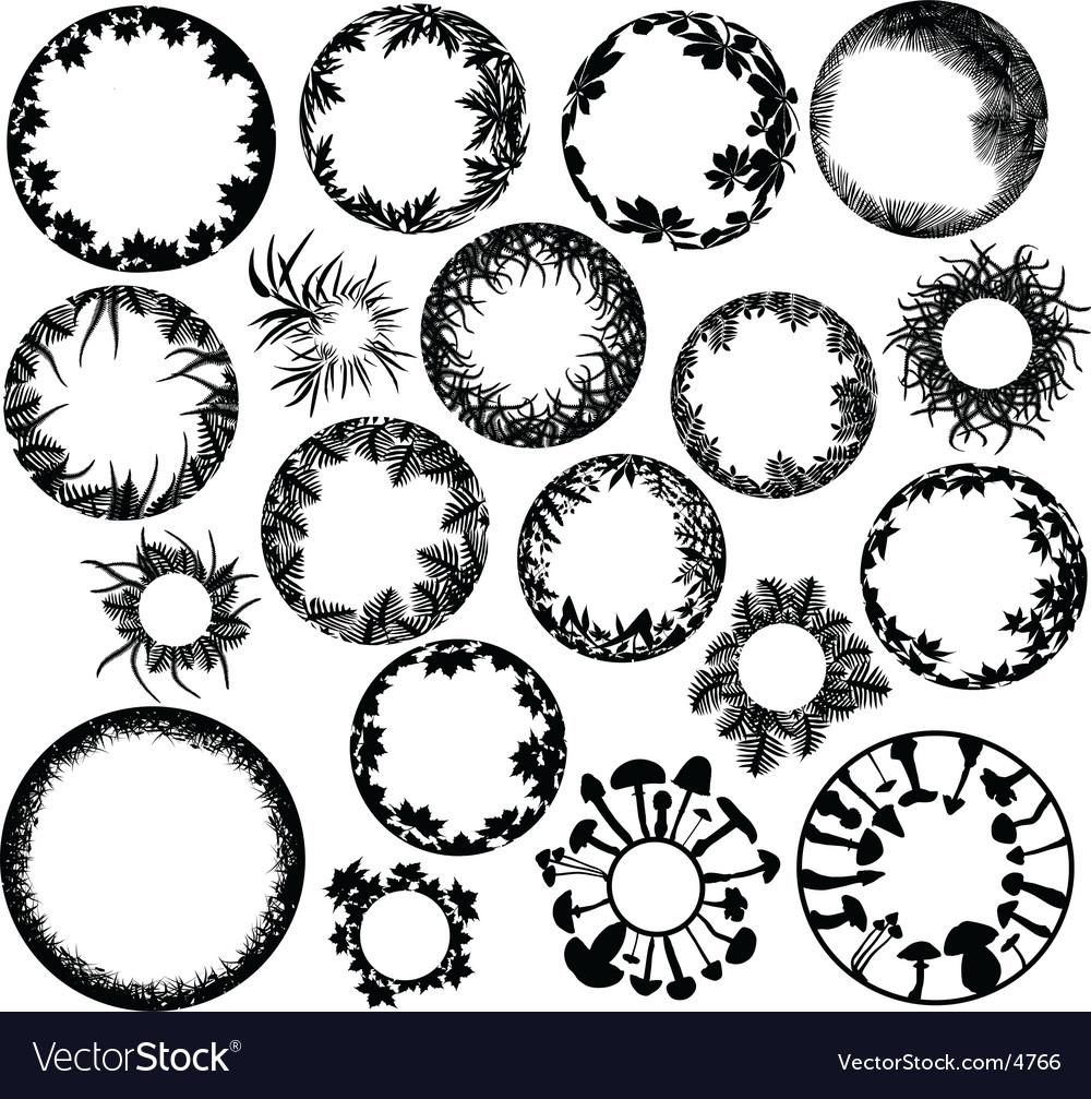 Plant rings