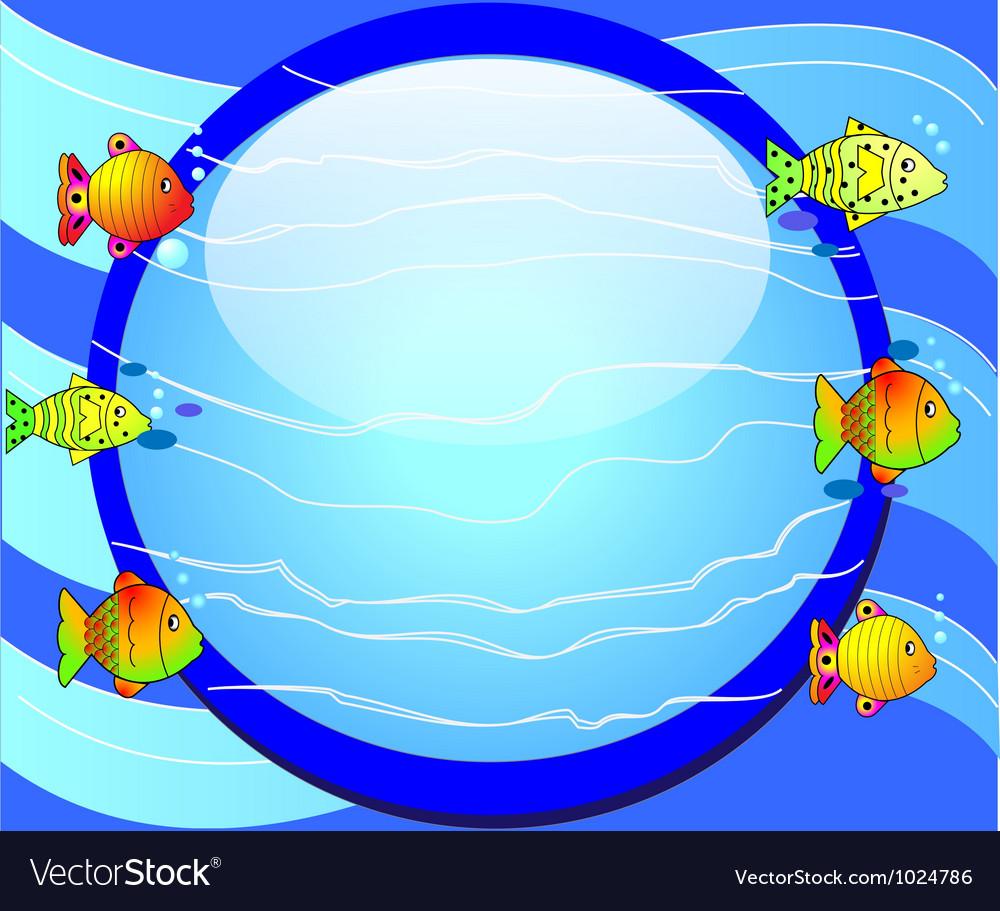Fish Aquarium Background