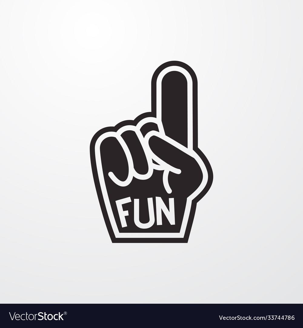 Fun club icon