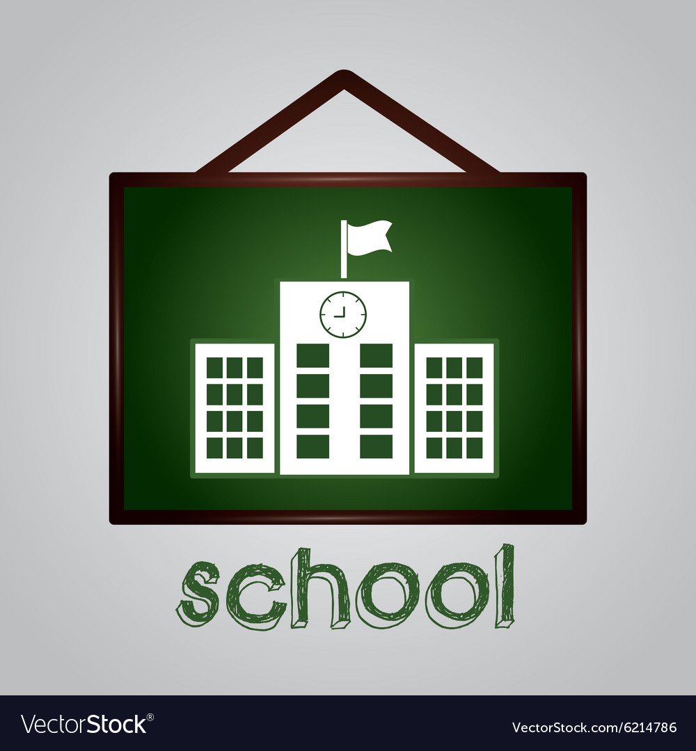 School graphic design