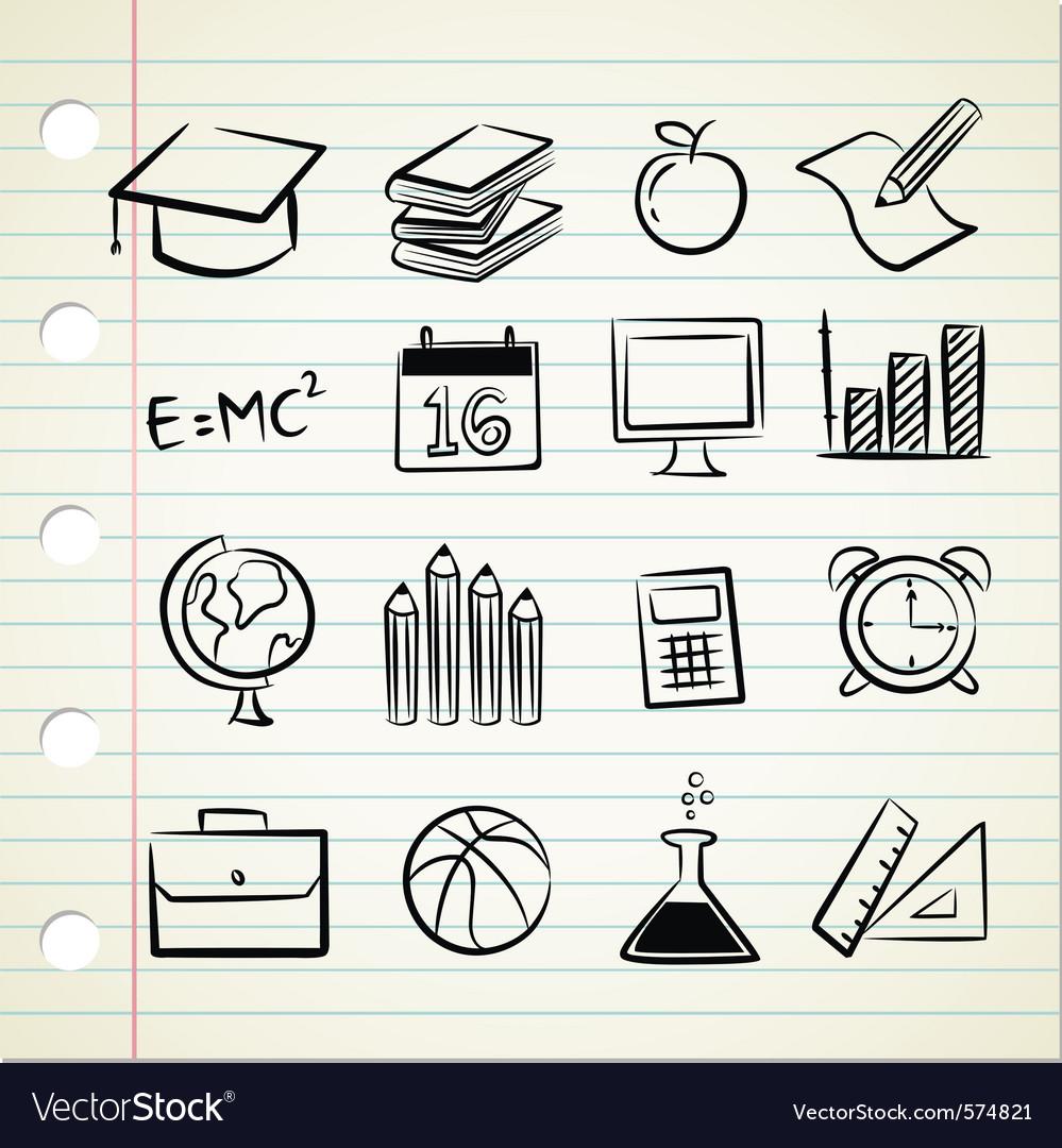 Sketchy education