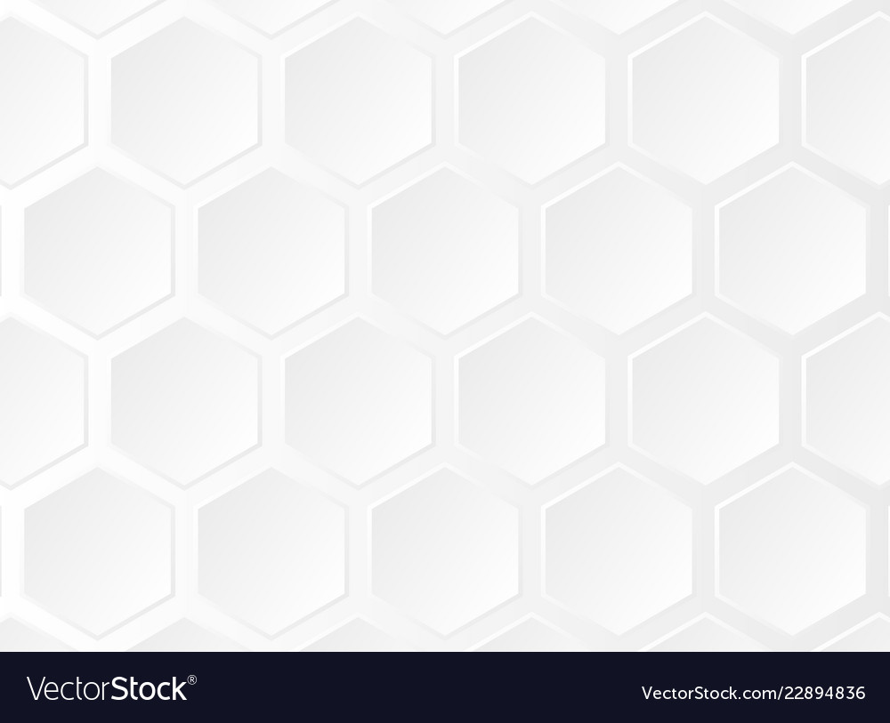 Abstract of zoom futuristic gradient white