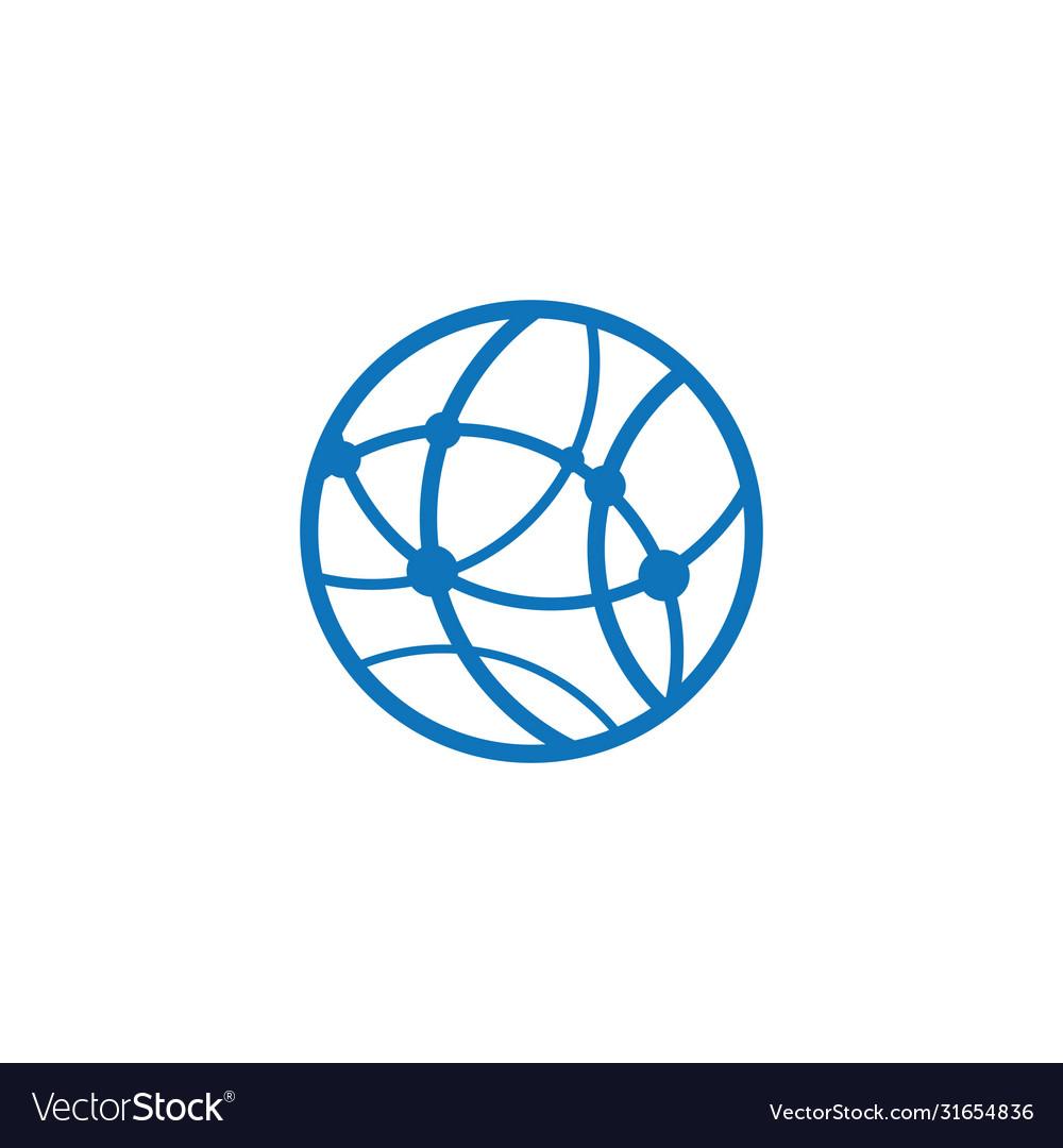 Global icon design