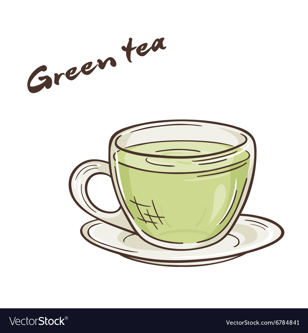 photo about Coffee Cup Printable called Printable of isolated cup of vector impression upon VectorStock