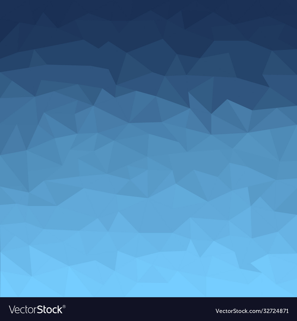 Blue gradient abstract background
