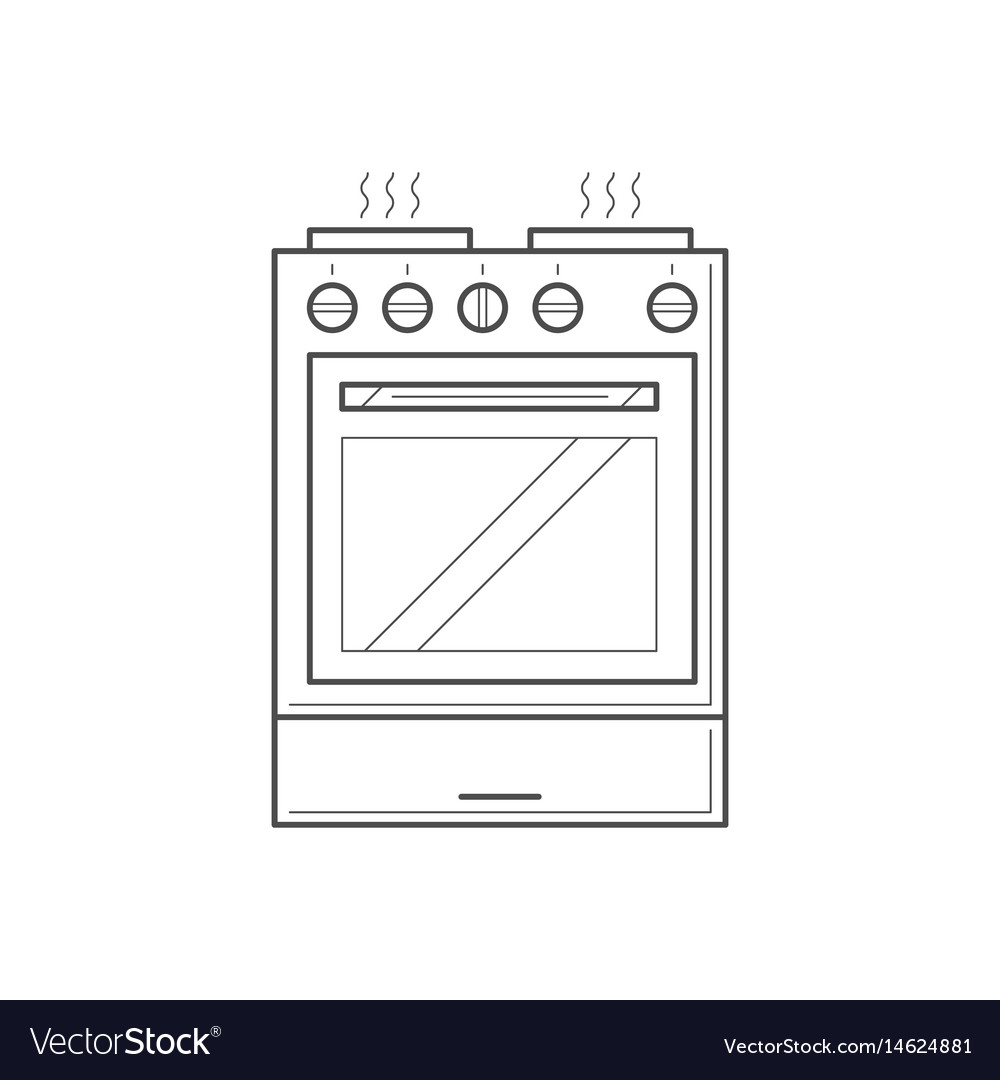 Kitchen object concept