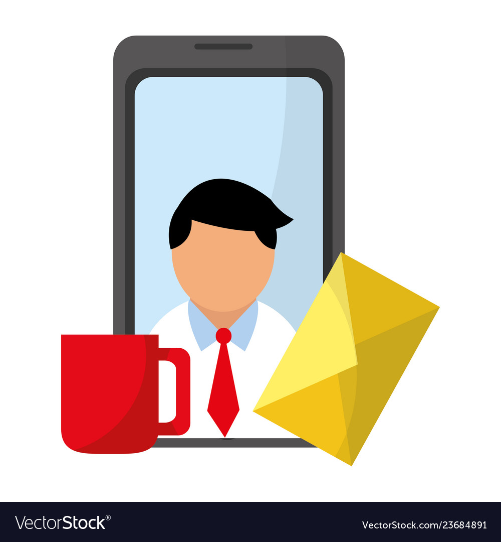 Business and email