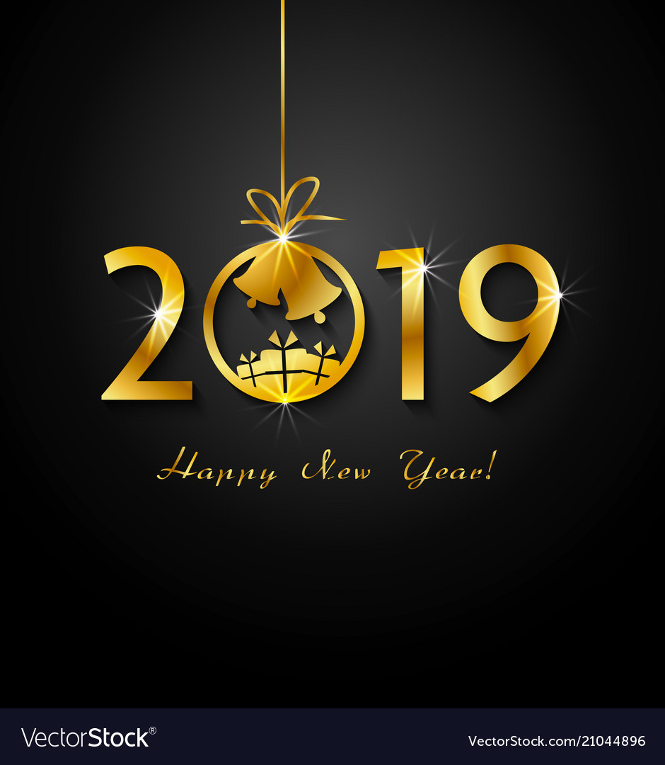 2019 merry christmas and happy new year