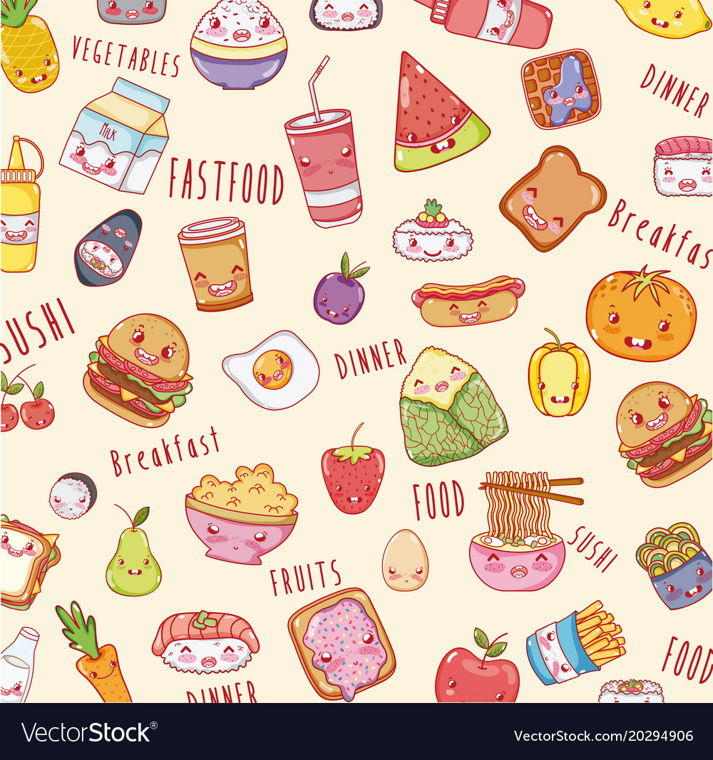 Food Background Images Cute