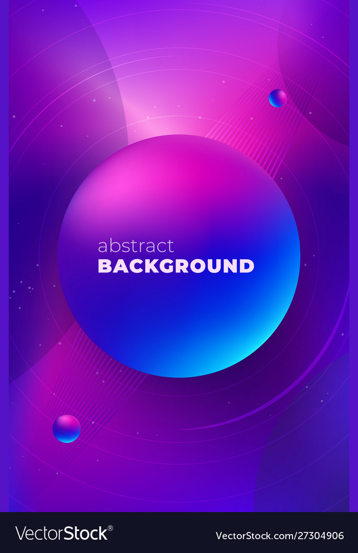 Purple liquid color background design fluid
