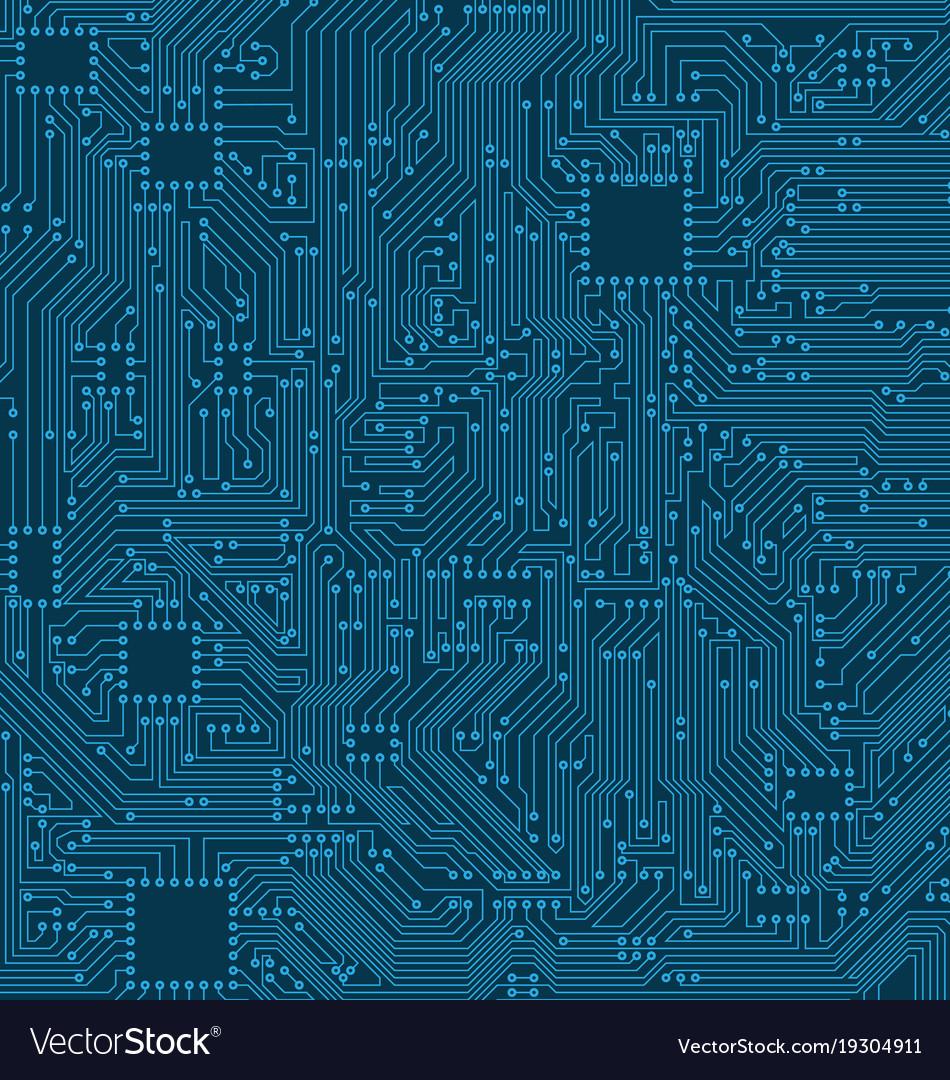 digital circuit background