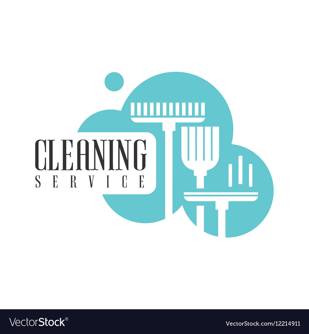 House And Office Cleaning Service Hire Logo