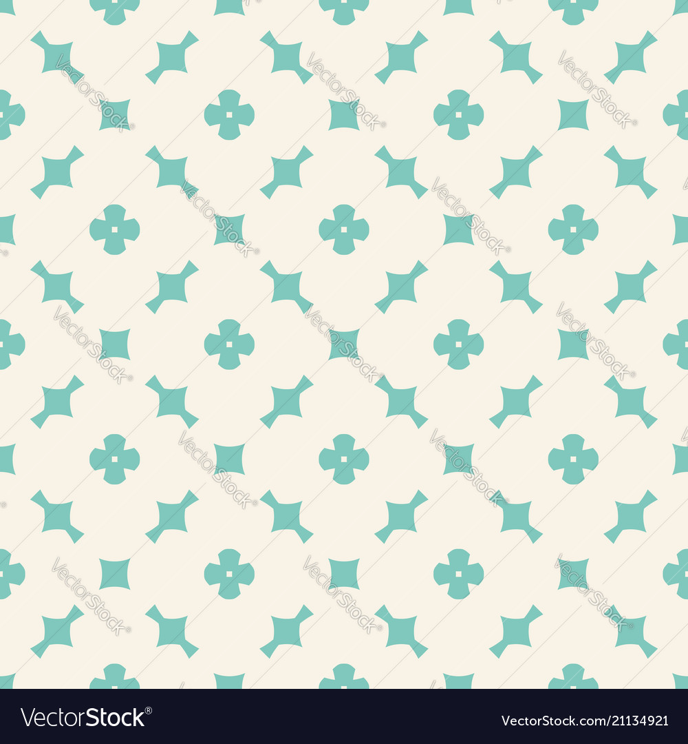 Elegant floral seamless pattern vintage ornament
