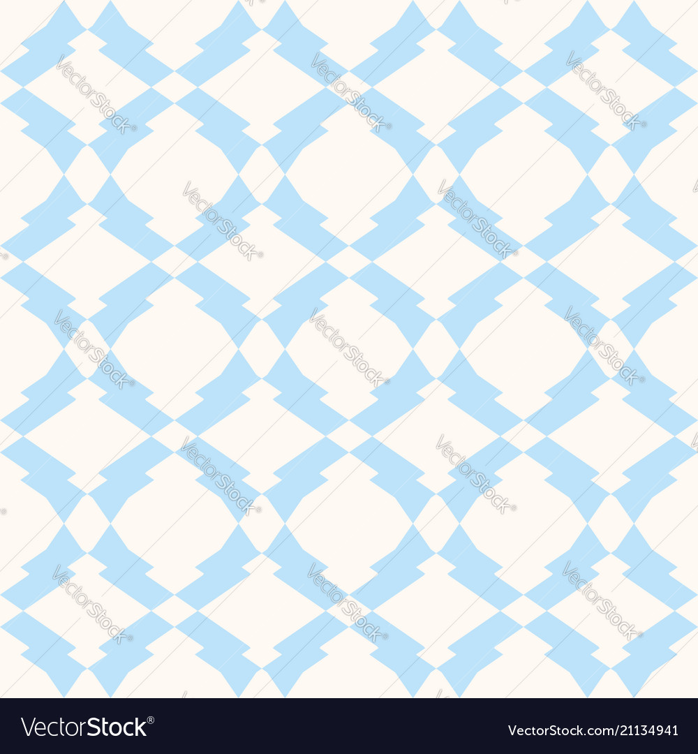 Subtle seamless pattern in white and light blue