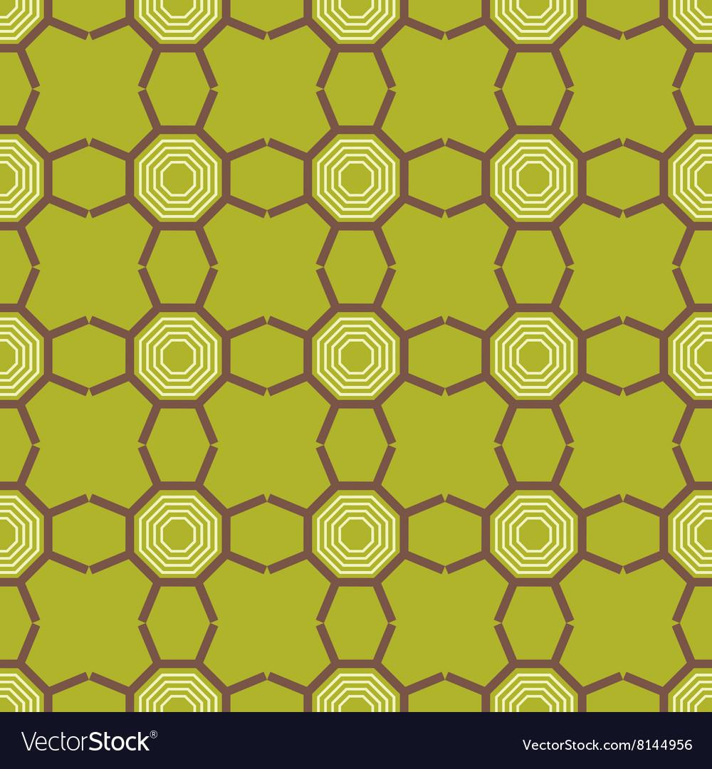 Seamless geometric pattern Background for web