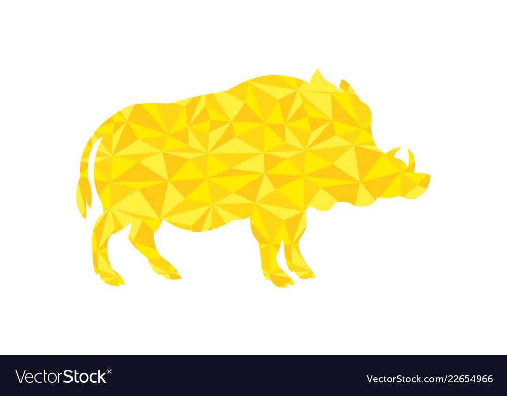 Boar gold