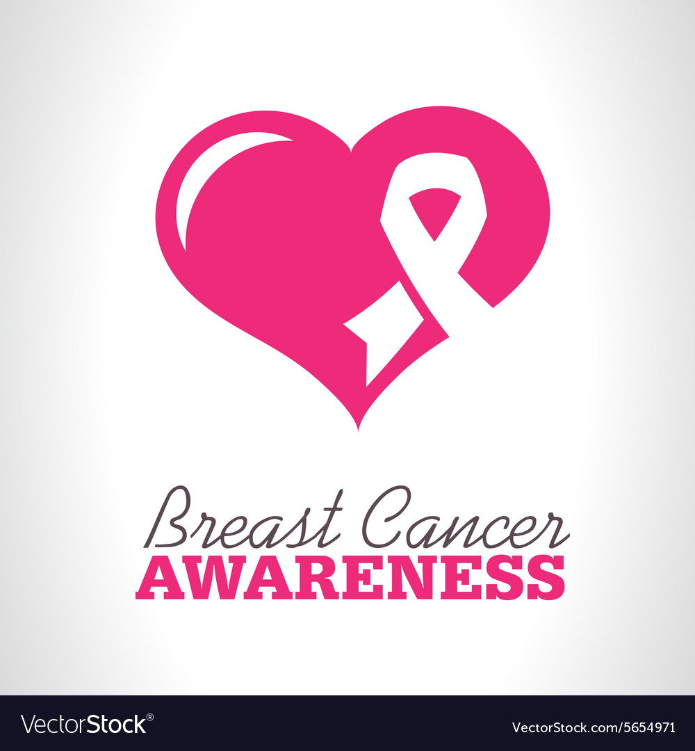 62e4014bff7 Pink Breast Cancer Awareness Icon