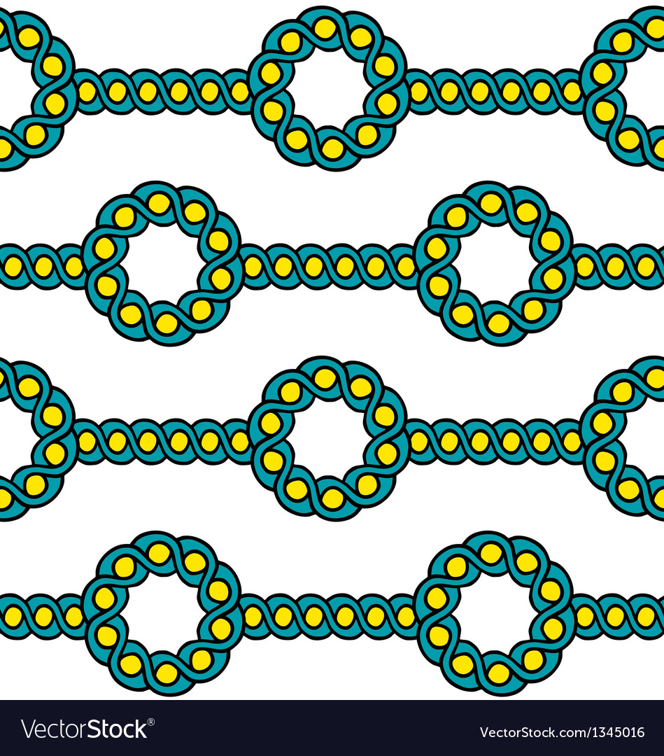 Assyrian pattern