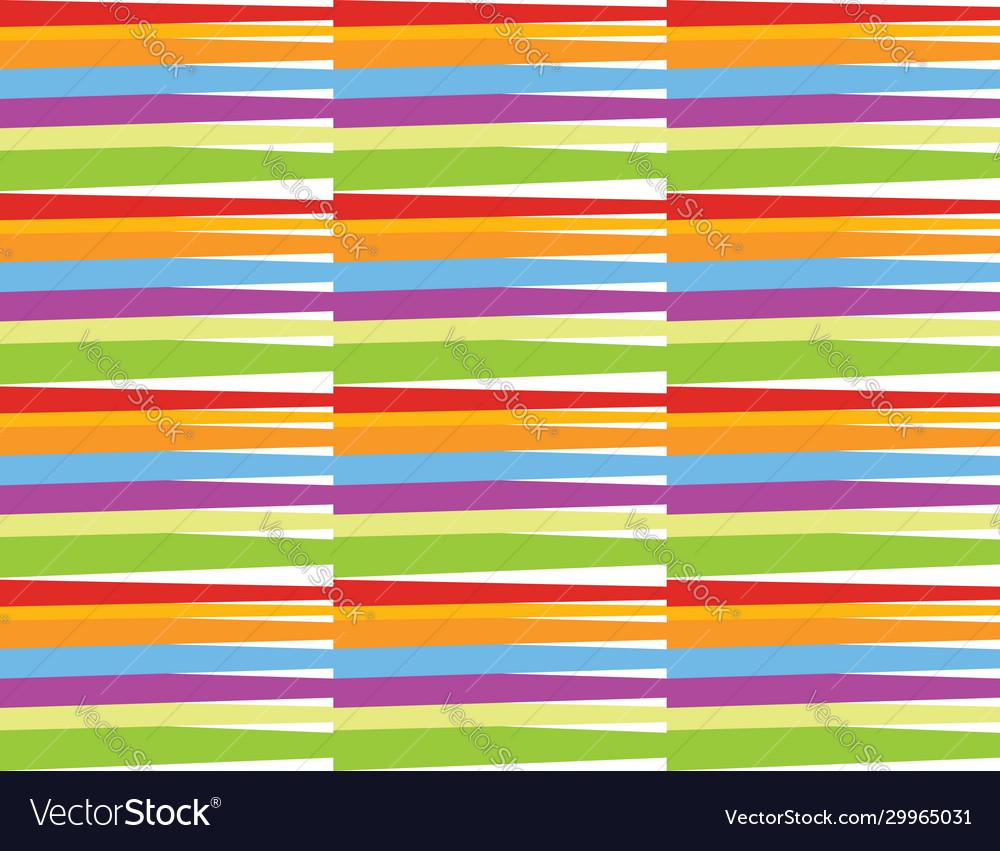 Color stripes texture