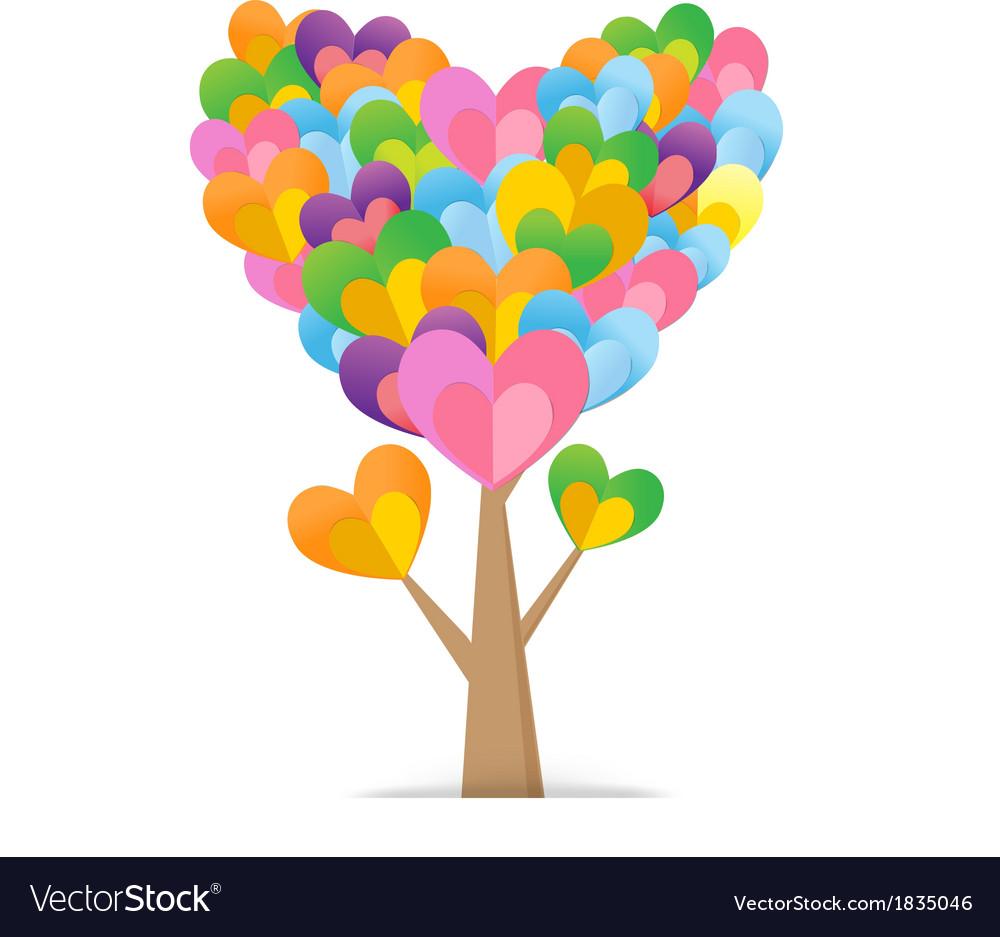 Heart Tree 03 380x400