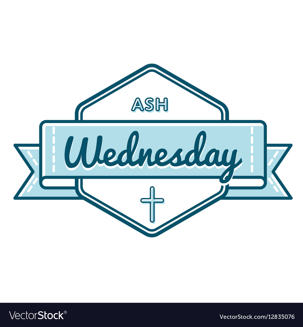 Ash Wednesday Vector Images 56