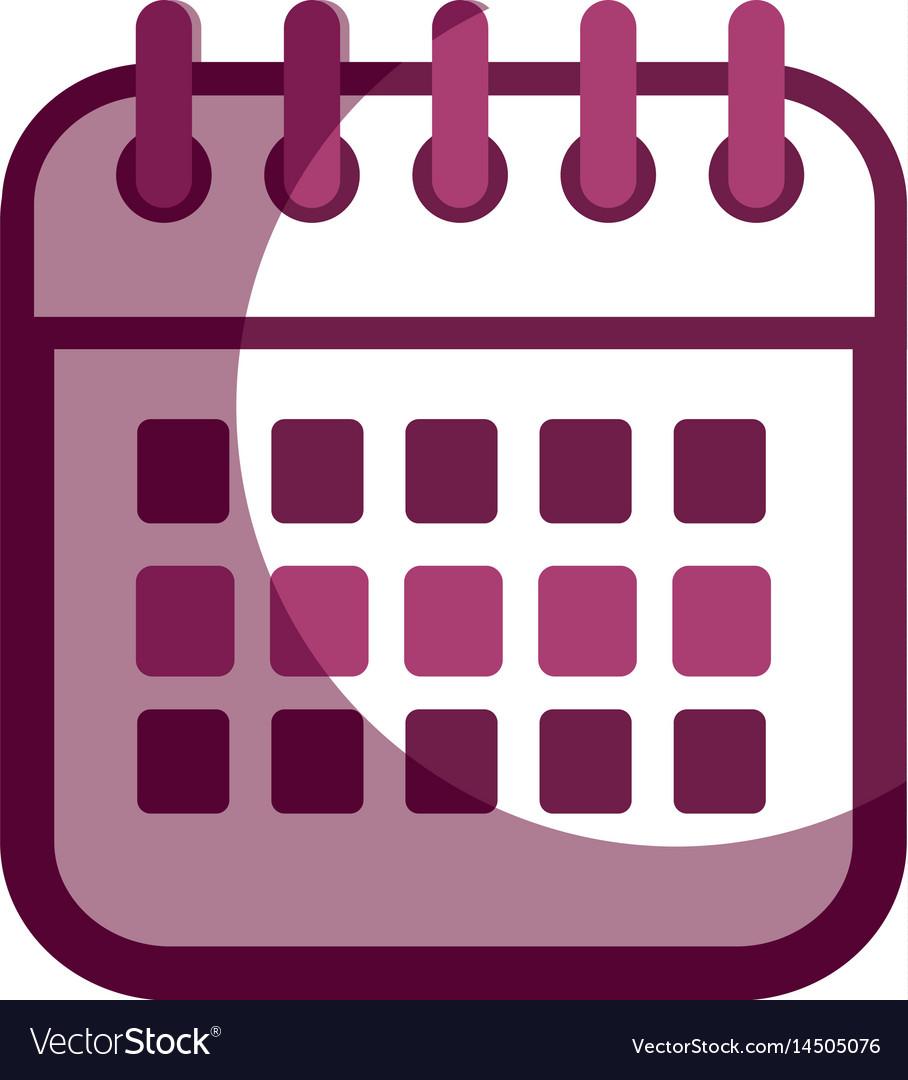 Contour calendar date remember business events