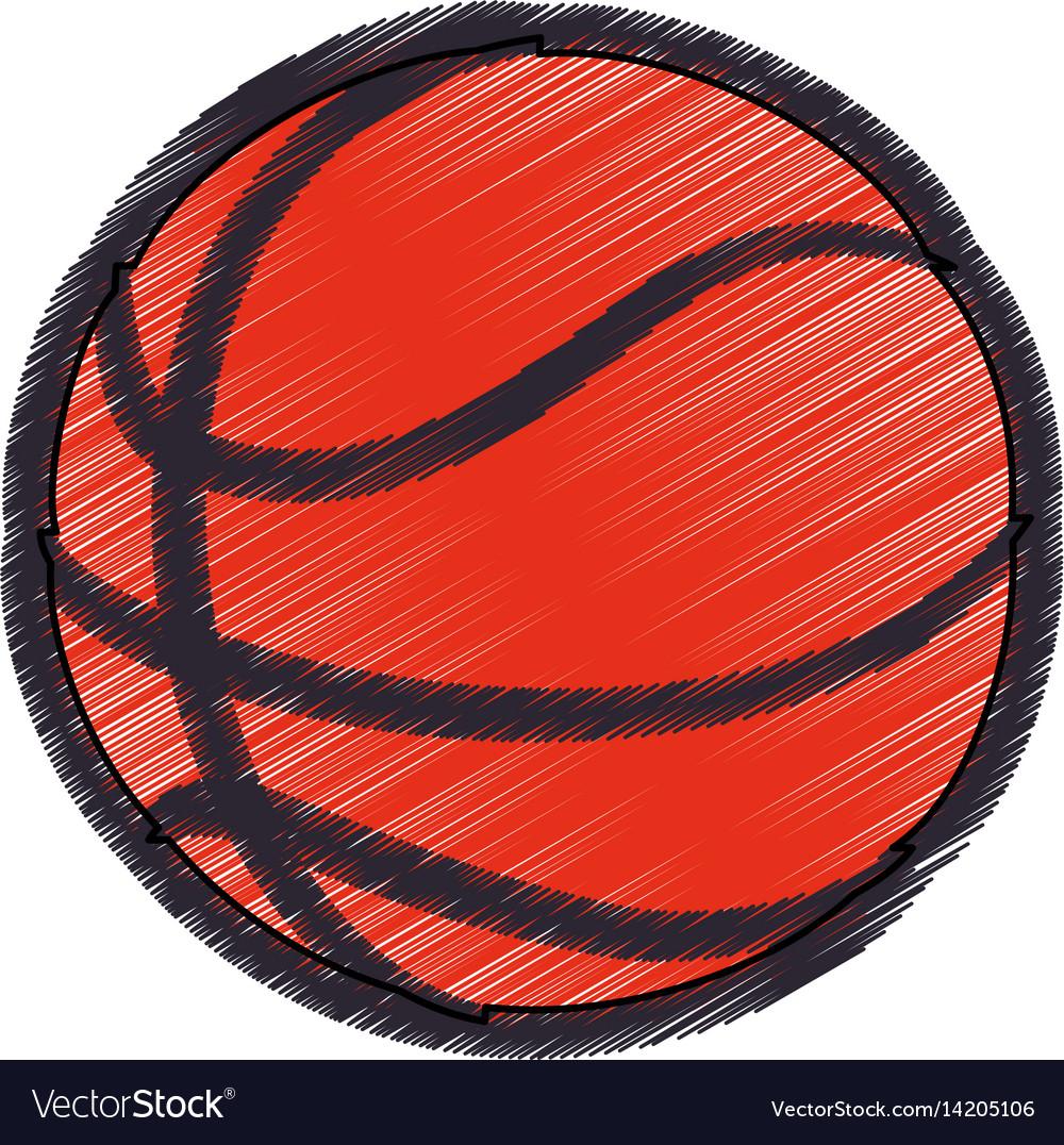 Basketball ball game