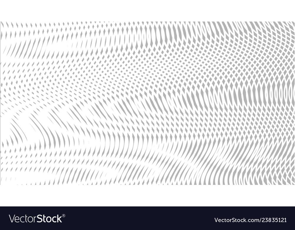 Light grey monochrome optical background