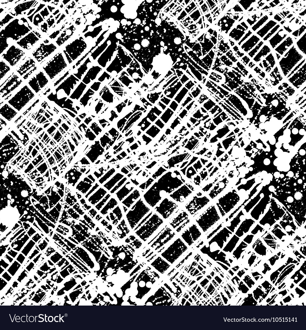 Splatter Dot Seamless Wallpaper Pattern