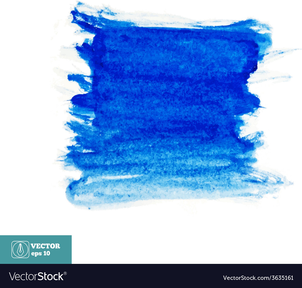 Abstract painted background for business
