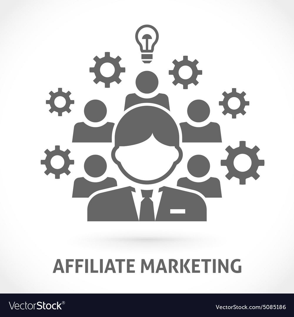 Affiliate network marketing