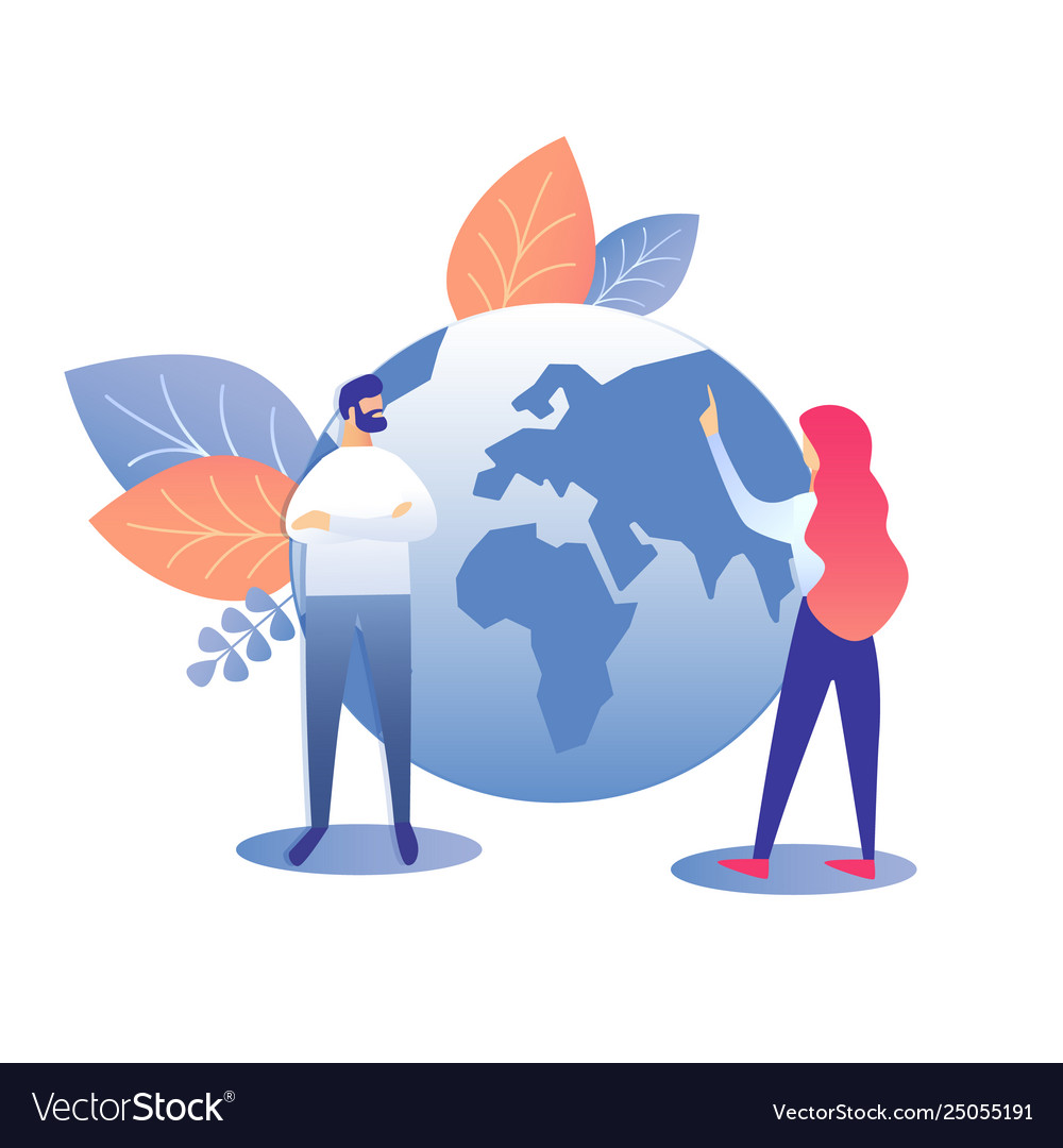 Global business development strategy