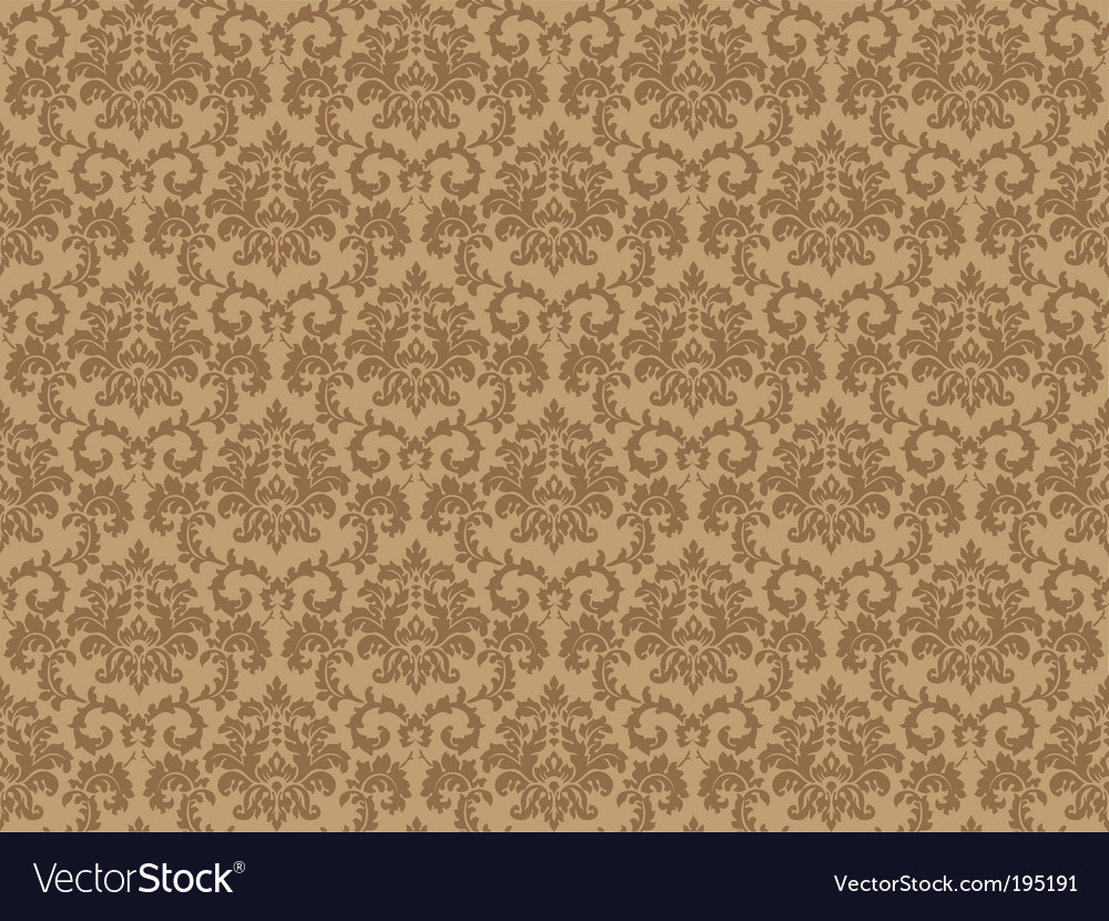 Ornament damask