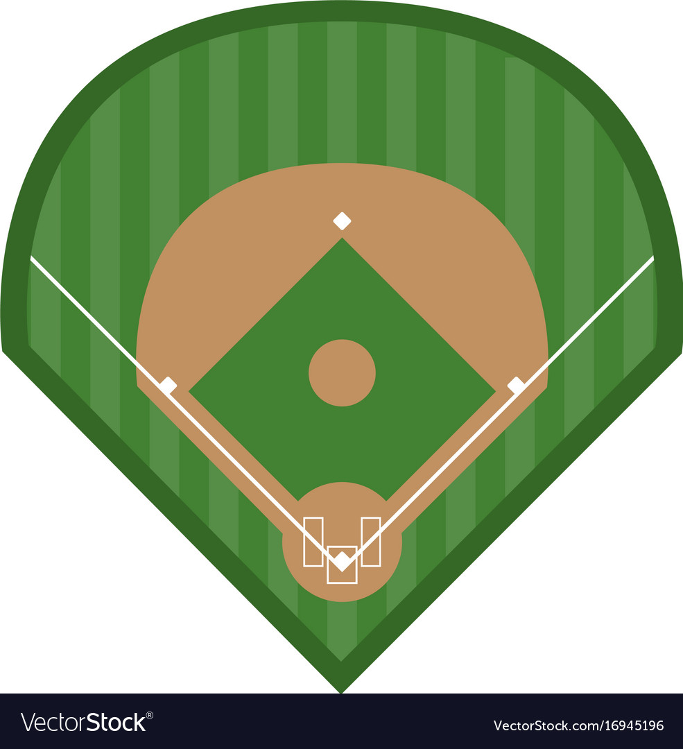Baseball related icon image