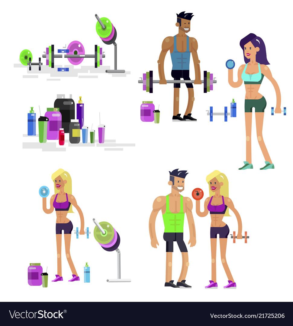 Gym design concept gym design concept fitness