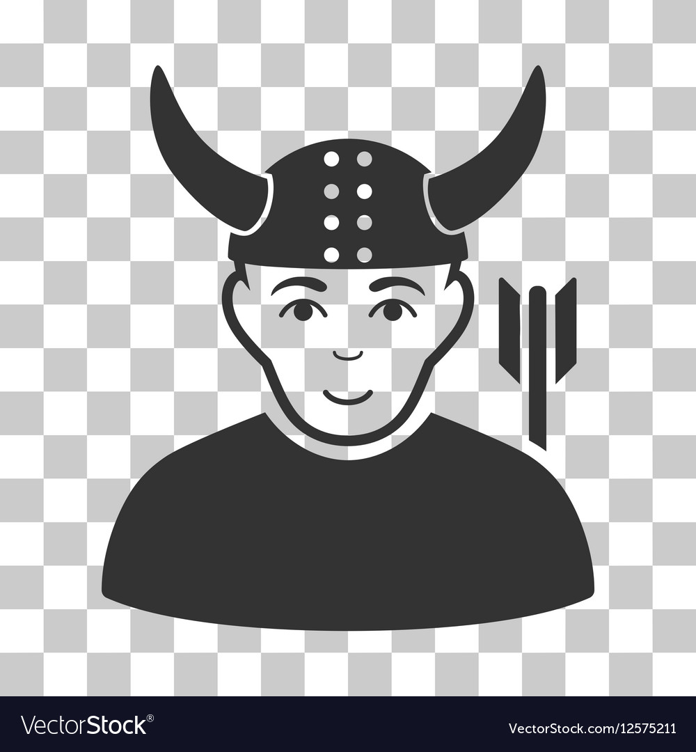 Horned Warrior Icon