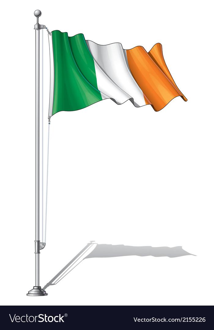Flag Pole Ireland