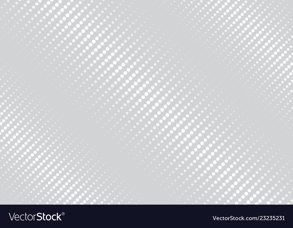 Abstract white color geometric stripes oblique