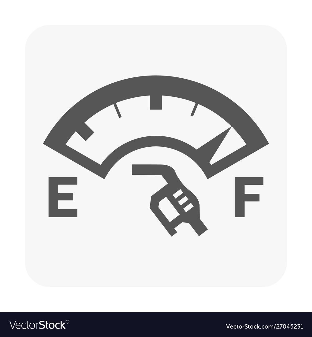 Car dashboard symbol
