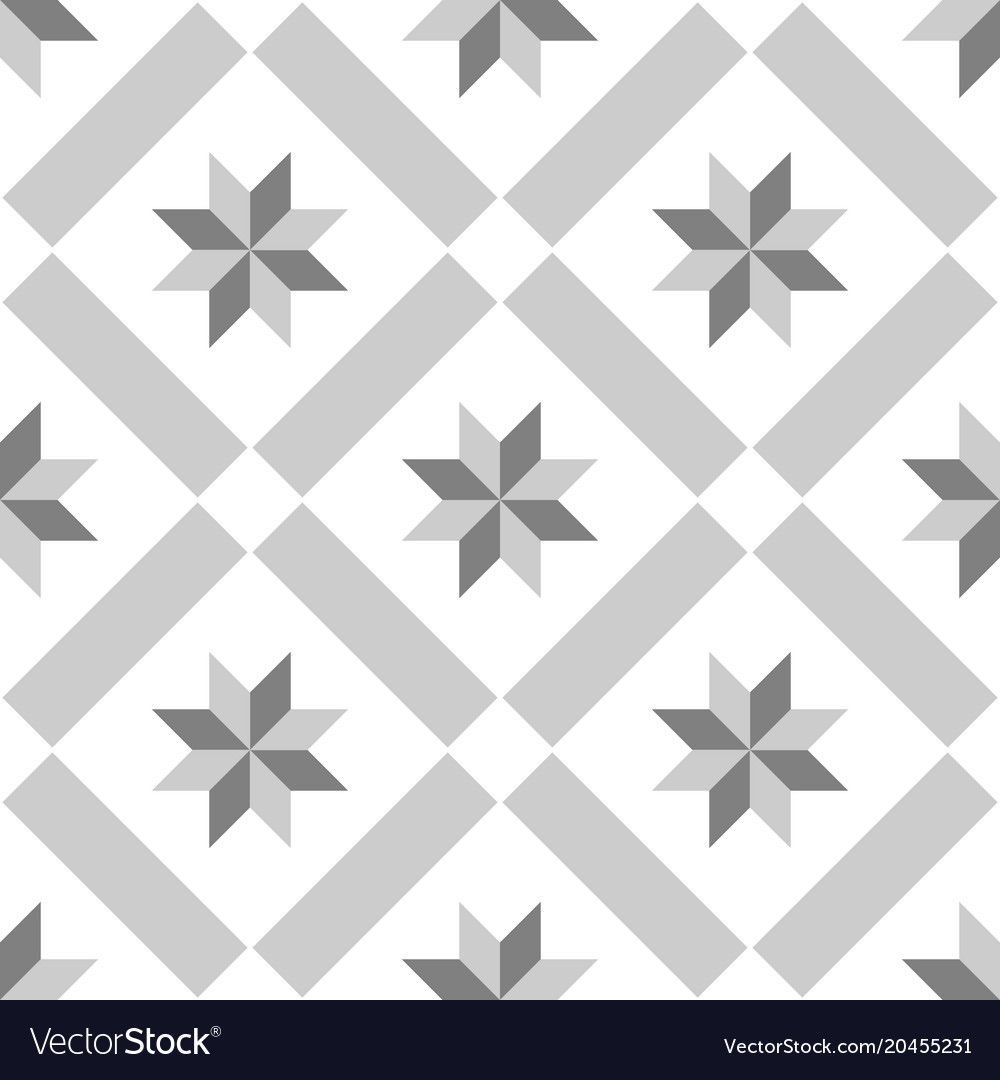Tile Grey Black And White Decorative Floor Tiles