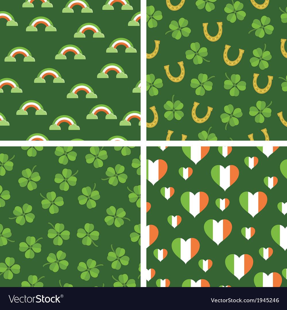 Irish Patterns Awesome Decorating