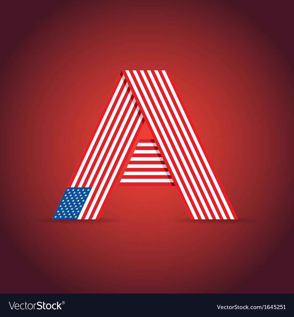 USA symbol