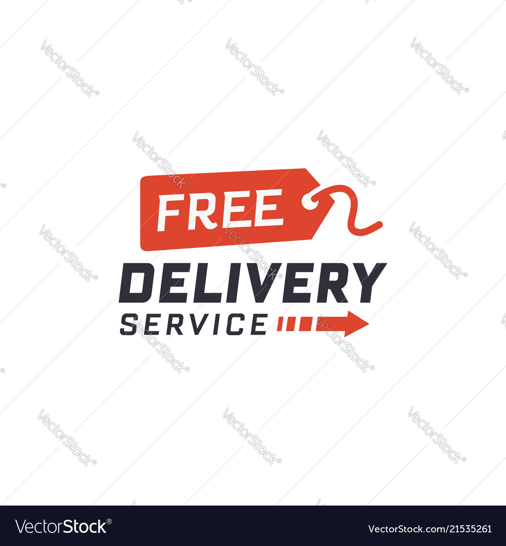 Free delivery service