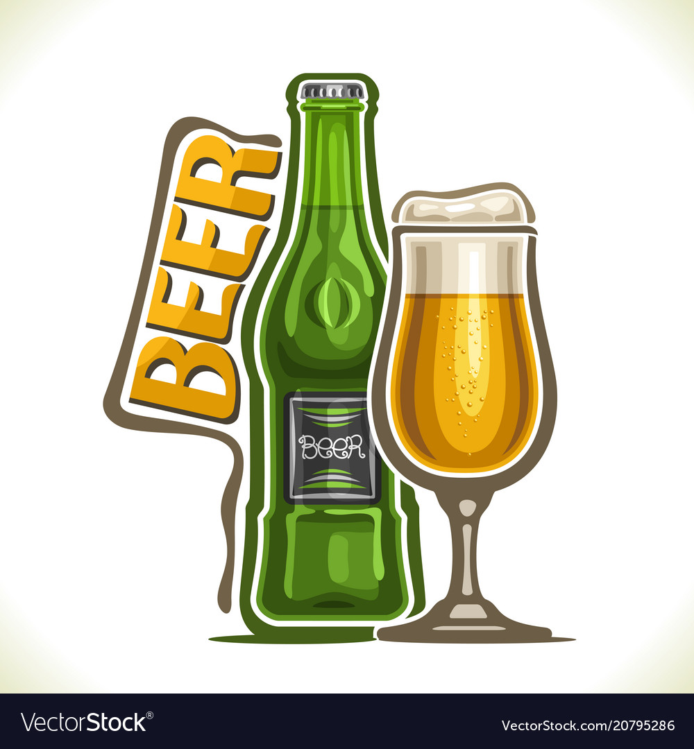 Alcohol drink beer