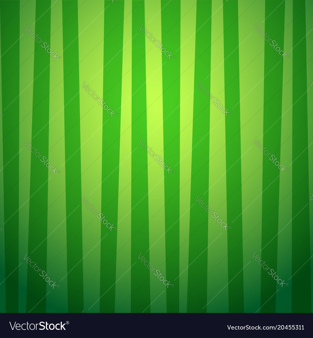 Cute Wallpaper With Vertical Green And Yellow Vector Image