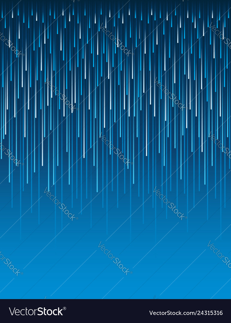 Abstract modern background with blue vertical