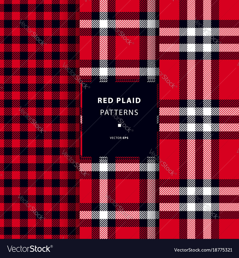Plaid Patterns Cool Inspiration Design