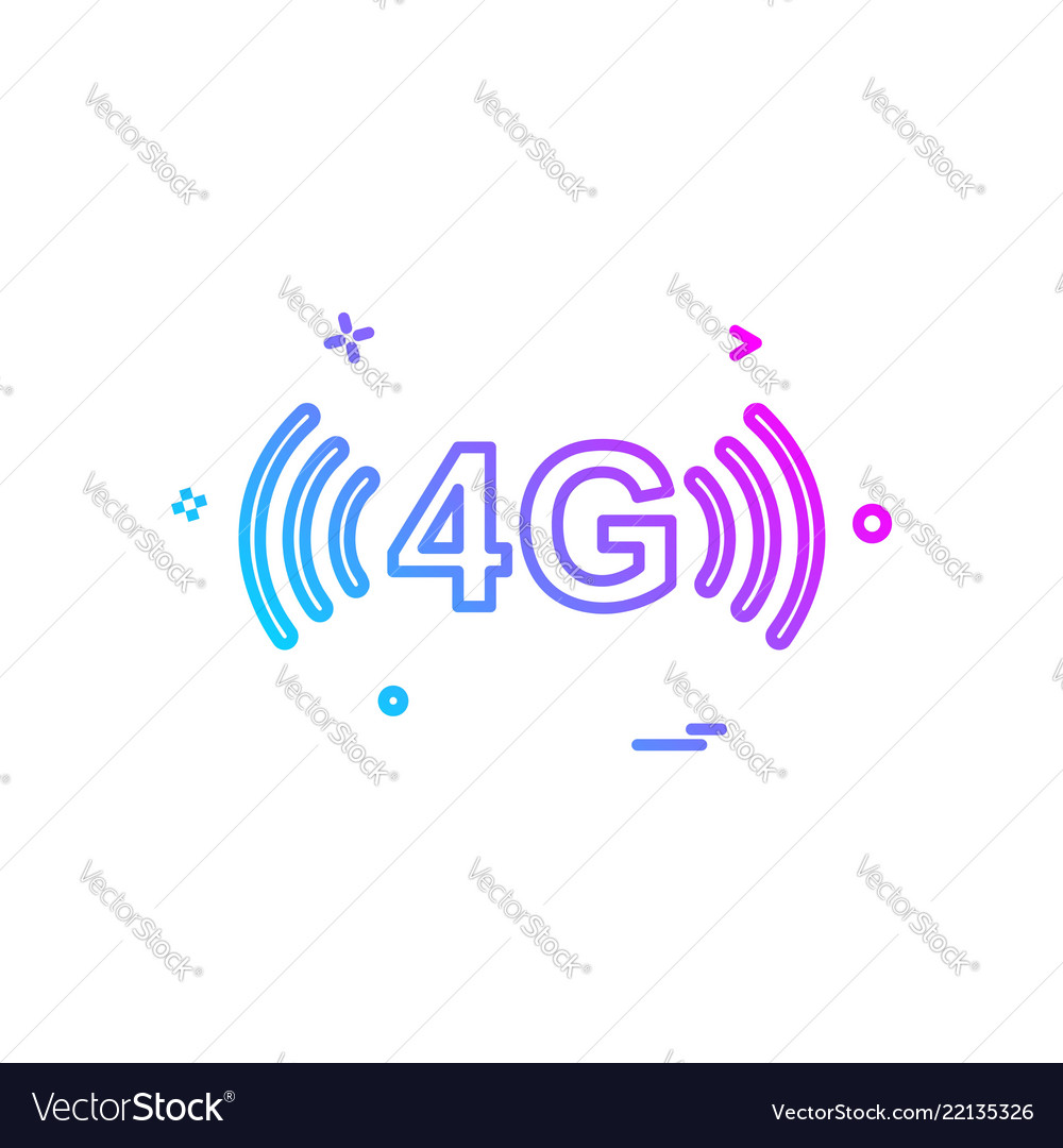 Internet icon design